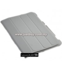 Samsung Galaxy Tab 8.9 Smart Case - Grey