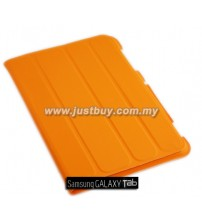 Samsung Galalxy Tab 8.9 Smart Case - Orange