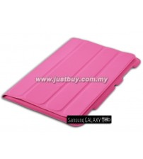 Samsung Galaxy Tab 8.9 Smart Case - Pink