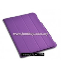 Samsung Galaxy Tab 8.9 Smart Case - Purple