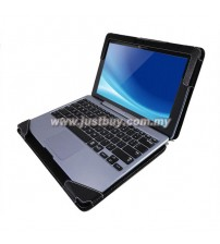 Samsung ATIV Smart PC XE500T Keyboard Cover Leather Case