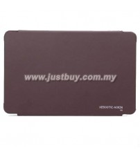 Samsung ATIV Smart PC XE500T Book Cover - Brown