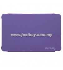 Samsung ATIV Smart PC XE500T Book Cover - Purple