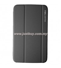 Samsung Galaxy Tab 3 7.0 Book Cover - Black