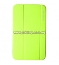 Samsung Galaxy Tab 3 7.0 Book Cover - Green