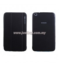 Samsung Galaxy Tab 3 8.0 Book Cover - Black