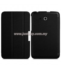 Samsung Galaxy Tab 3 7.0 Lite Ultra Slim Case - Black