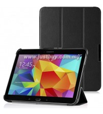 Samsung Galaxy Tab 4 10.1 Ultra Slim Case - Black