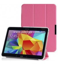 Samsung Galaxy Tab 4 10.1 Ultra Slim Case - Pink