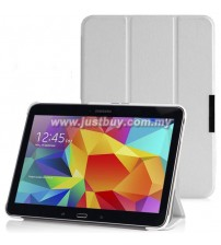 Samsung Galaxy Tab 4 10.1 Ultra Slim Case - White