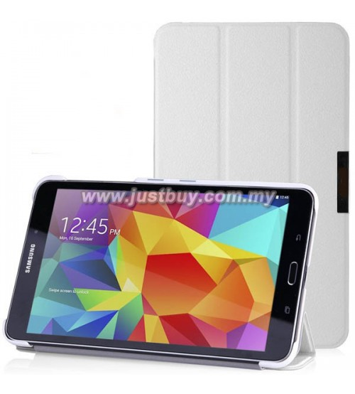 Samsung Galaxy Tab 4 8.0 Ultra Slim Case - White