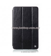 Samsung Galaxy Tab PRO 8.4 HOCO Crystal Series Leather Case - Black