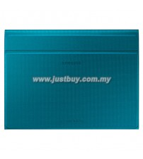 Samsung Galaxy Tab S 10.5 OEM Book Cover - Blue