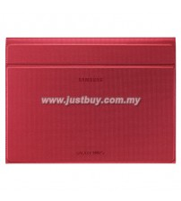 Samsung Galaxy Tab S 10.5 OEM Book Cover - Red
