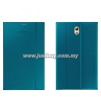 Samsung Galaxy Tab S 8.4 OEM Book Cover - Blue