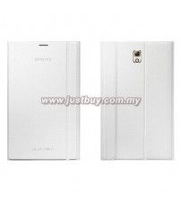 Samsung Galaxy Tab S 8.4 OEM Book Cover - White