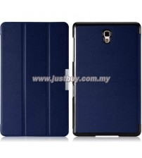 Samsung Galaxy Tab S 8.4 Ultra Slim Case - Blue