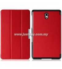 Samsung Galaxy Tab S 8.4 Ultra Slim Case - Red