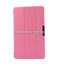 Samsung Galaxy Tab S 8.4 Ultra Slim Cover - Snow Pink