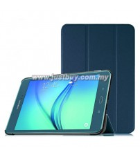 Samsung Galaxy Tab A 8.0 Ultra Slim Case - Blue