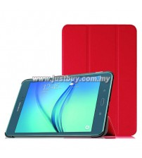Samsung Galaxy Tab A 8.0 Ultra Slim Case - Red