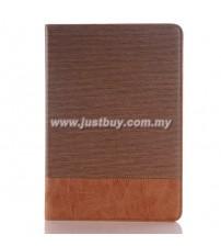 Samsung Galaxy Tab A 9.7 Premium Leather Case - Brown