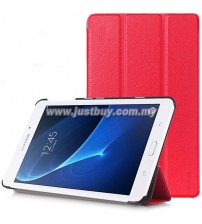 Samsung Galaxy Tab A 7.0 Ultra Slim Case - Red