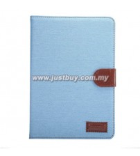 Samsung Galaxy Tab S2 8.0 Jeans Case - Light Blue