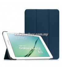 Samsung Galaxy Tab S2 8.0 Ultra Slim Case - Blue
