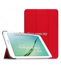 Samsung Galaxy Tab S2 8.0 Ultra Slim Case - Red