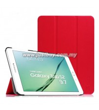 Samsung Galaxy Tab S2 9.7 Ultra Slim Case - Red