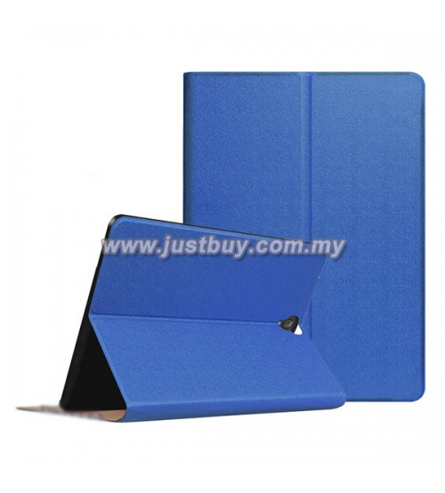 Samsung Galaxy Tab S3 9.7 Fit Premium Case - Blue
