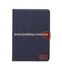 Samsung Galaxy Tab S3 9.7 Jeans PU Leather Case