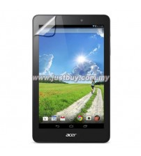 Acer Iconia One 8 B1-810 Anti-Glare Screen Protector