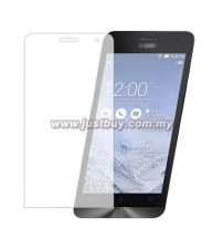 Asus Zenfone 5 Screen Protector (Anti-Glare / Clear)