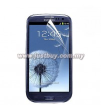 Samsung Galaxy S3 Anti-Glare Screen Protector