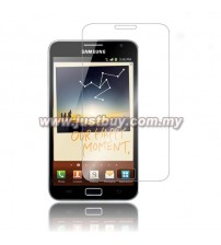 Samsung Galaxy Note 1 Anti-Glare Screen Protector
