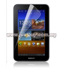 Samsung Galaxy Tab 7.0 Plus P6200 Anti-Glare Screen Protector