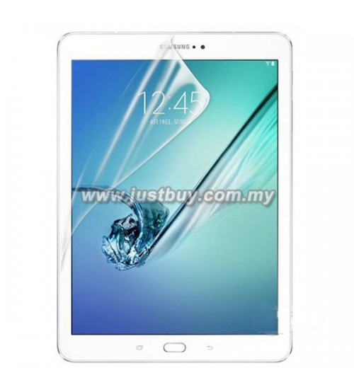 Samsung Galaxy Tab S3 9.7 Matte Screen Protector