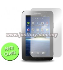 Samsung Galaxy Tab P1000 Anti-Glare Screen Protector