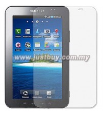 Samsung Galaxy Tab P1000 Diamond Screen Protector