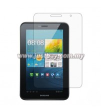 Samsung Galaxy Tab2 7.0 P3100 Anti Glare Screen Protector