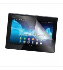 Sony Xperia Tablet S Anti-Glare Screen Protector