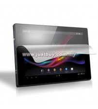 Sony Xperia Tablet Z Anti-Glare Screen Protector