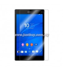 Sony Xperia Z3 Tablet Compact Anti-Glare Screen Protector