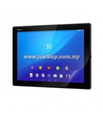 Sony Xperia Z4 Tablet Anti-Glare Screen Protector