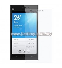Xiaomi Mi 3 Screen Protector (Anti-Glare / Clear)
