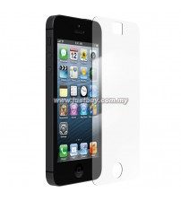 iPhone 5 / 5s Clear Screen Protector