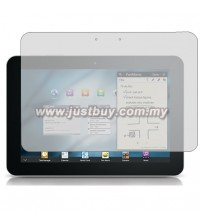 Samsung Galaxy Tab 8.9 Anti-Glare Screen Protector