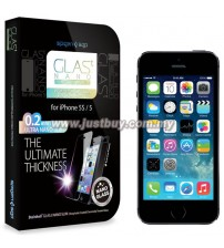 iPhone 5 / 5s / 5c GLAS.t NANO SLIM Screen Protector - The Ultimate Thickness